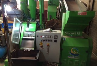 Material Processing Equipment